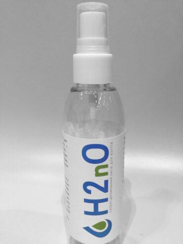 Водоотталкивающий спрей H2nO