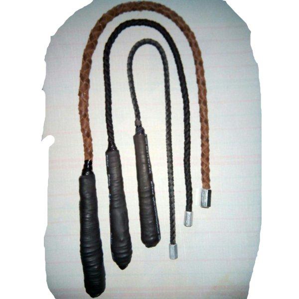 Купить боевую нагайку плеть козацкую