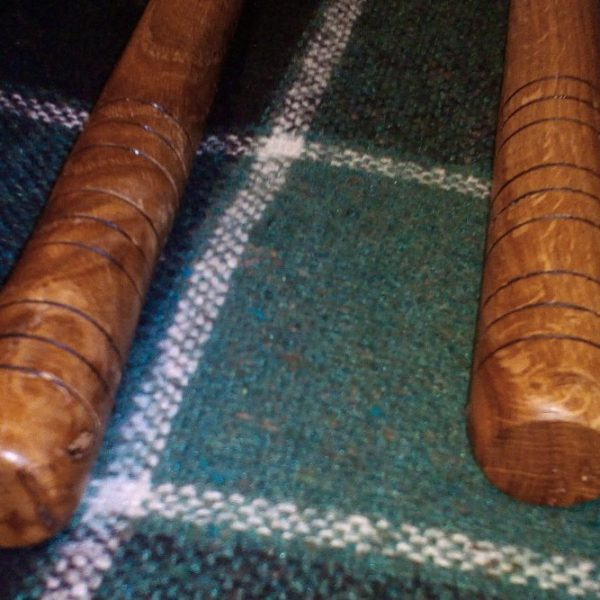деревянные боевые нунчаки цена