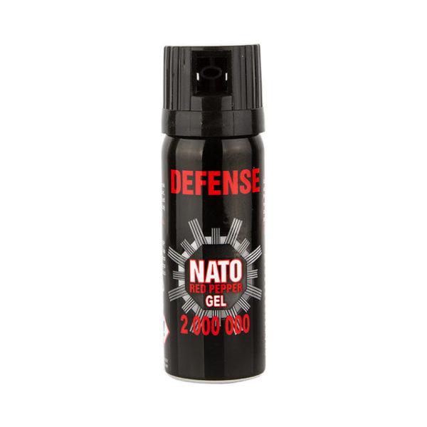NATO газовый перцовый баллончик