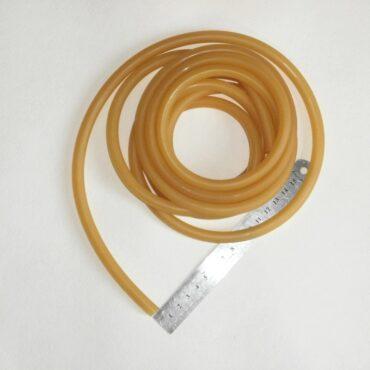 Толстая резина 9 мм для рогатки