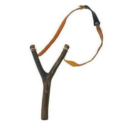 Рогатки мощные для охоты и развлекательные для детей