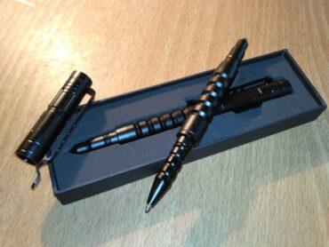 Ручка самообороны LAIX 008