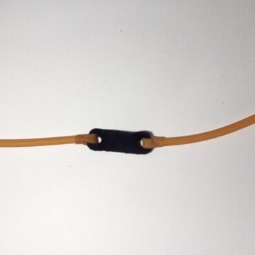 Резина 9 мм с ложем для рогаток