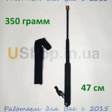 Усиленная пружинная телескопическая дубнка в Украине