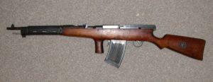Автомат винтовка Фёдорова