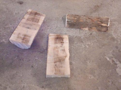доска из древесины кизила своими руками