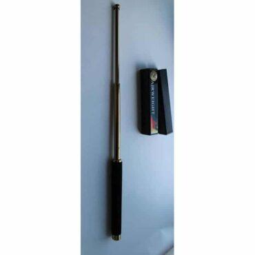 """ASP 26"""" дюймов: раскладная палка для самообороны"""
