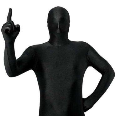 Кастет на 1 палец