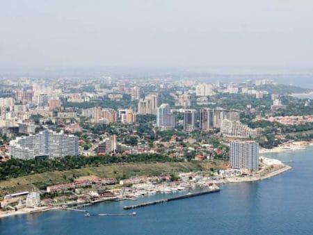 Безопасность на отдыхе в Одессе