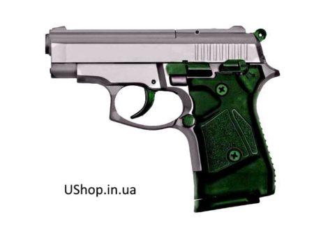 Несмертельное оружие: травматический и стартовый пистолет