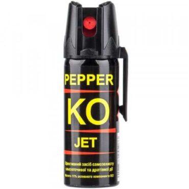 clever pepper ko jet 50 мл ballistol