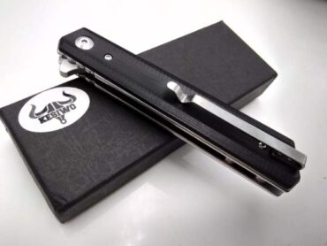 Складной ножик kesiwo ks120