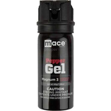 Газовый баллончик Mace Gel Magnum 3 (48 мл)