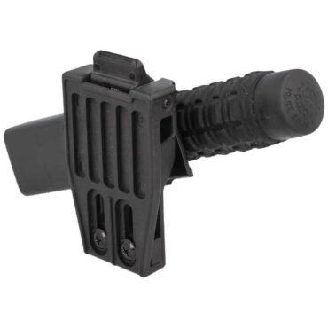 Телескопическая дубинка ESP 16 H Black чехол