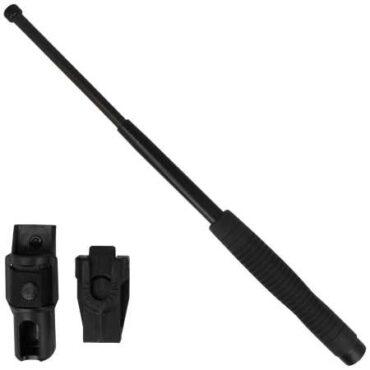 Телескопическая дубинка ESP 18 HE Black (ExB-18HE BLK)