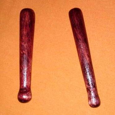 """Явара """"Печтик"""" из дерева для самообороны"""