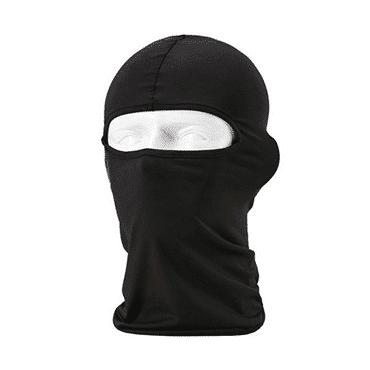 Балаклавы подшлемники: маски